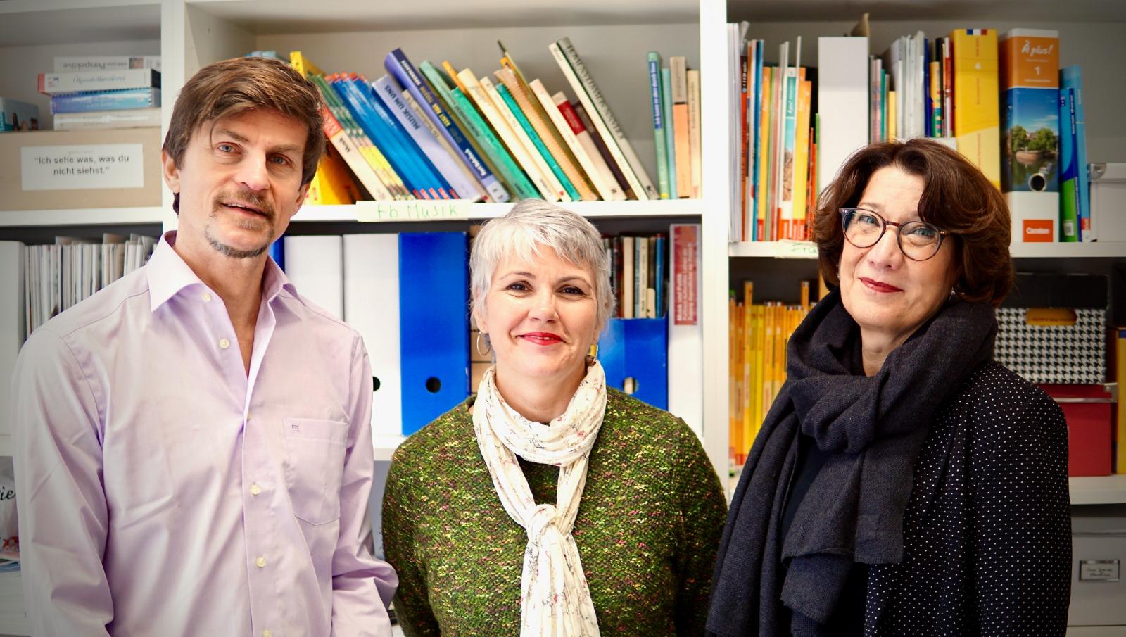 Erasmus Besuch vor Schulschließung